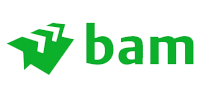 logo BAM infra