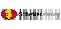 logo scheffer groep