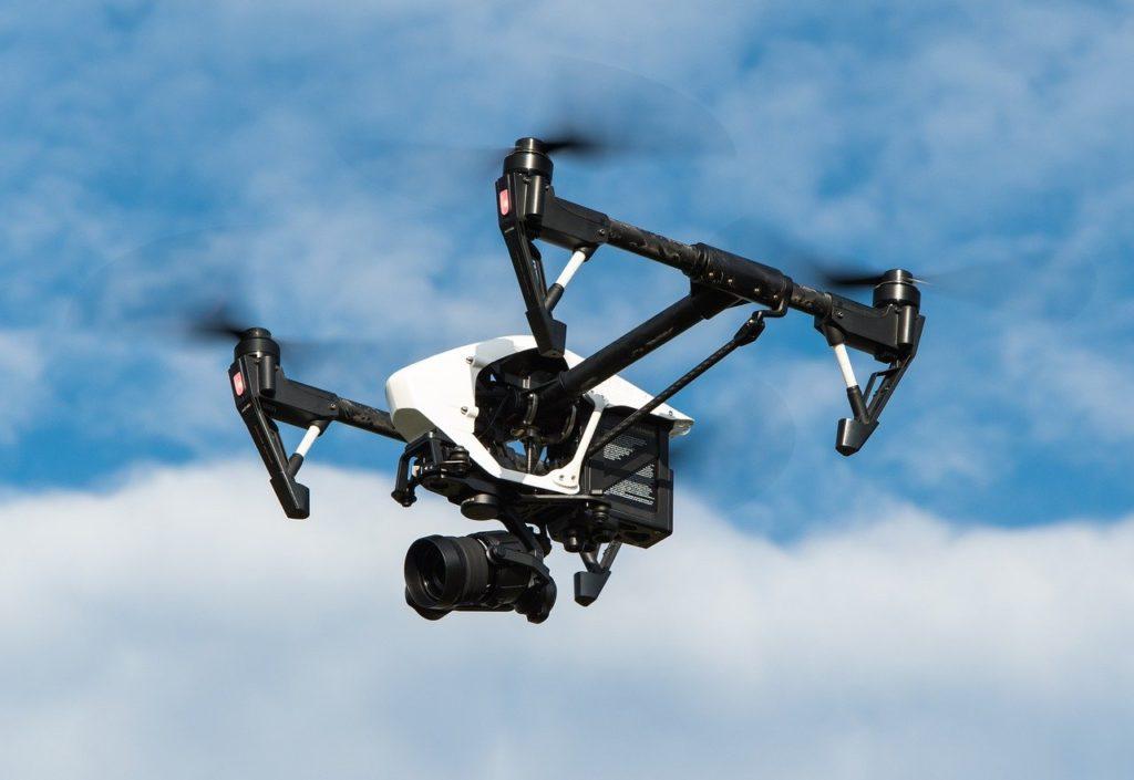 PXPRO dronebeelden luchtfotografie
